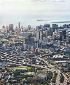 Hello Durban by monique. News South Africa, Durban South Africa, Visit South Africa, African Image, Kwazulu Natal, Aerial Photography, Travel Around, East Coast, South America