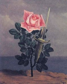 Rene Magritte my fav by him