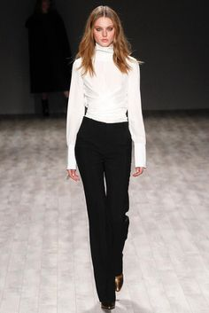 Jill Stuart Fall 2014 Ready-to-Wear - Collection - Gallery - Look 12 - Style.com
