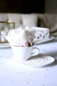 La mia barbottina: DIY : # inspired by petals
