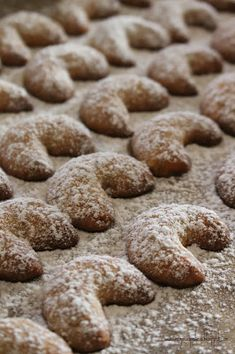 Cookie Recipes, Dessert Recipes, Desserts, Polish Recipes, Cupcake Cookies, Afternoon Tea, Bakery, Food And Drink, Sweets