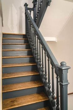 New Staircase Design Ideas Staircase Design Ideas Stair Banister, New Staircase, Banisters, Staircase Design, Staircase Ideas, Banister Ideas, Handrail Ideas, Staircase Pictures, Railings