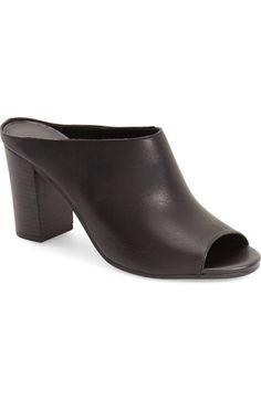 3423ea4c8033 Bella Vita  Savona  Open Toe Mule (Women) available at  Nordstrom Open