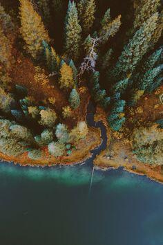 lsleofskye:  Emerald Lake