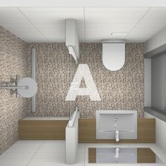 195 best Kleine badkamer images on Pinterest | Bathroom, Small ...