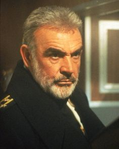 Still of Sean Connery in The Hunt for Red October (1990)