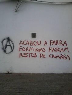 grafitti Leminski