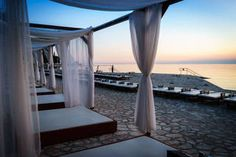 Hotelbilder Hotel Meliá Coral in Umag • Istrien, Kroatien - offizielle Bilder sehen toll aus, hat aber nur 70% Weiterempfehlung??