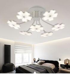 Modern LED lights for Modern Life Modern Lighting, Zen, Lights, Cool Stuff, Home Decor, Lighting, Interior Design, Home Interior Design, Light Fixture