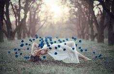 Awakening by Maryna Khomenko