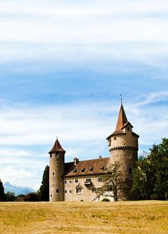 Who doesn't love a good medieval castle? Here are the best castles in the world that you can visit! From Scottish castles to French castles to German ones, they're all here! Travel Jobs, Ways To Travel, Best Places To Travel, French Castles, Scottish Castles, 7 Places, Places To Visit, Visit Stockholm, European City Breaks
