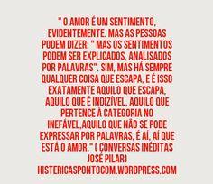 #joseepilar #trechodelivros #histericaspontocom #companhiadasletras #josesaramago #livro