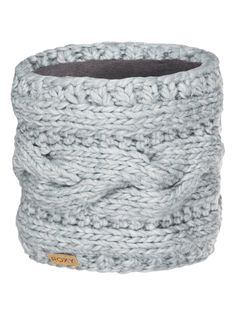 roxy, Winter Biotherm Neck Warmer, Highrise-h (sgrh)