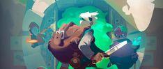 Moonlighter Novo RPG onde você cuida da sua loja de dia e se aventura em masmorras de noite ganha data de lançamento