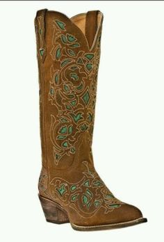 "Country Outfitters ""Miranda boot"""