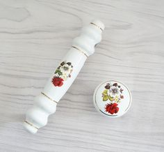 "3.75"" Dresser / Drawer Pulls Handles Knobs White Red Silver Porcelain Kitchen Cabinet Handle Knob Pull Furniture Hardware 96 mm. Yesterday's price: US $3.60 (3.16 EUR). Today's price: US $3.28 (2.87 EUR). Discount: 9%."