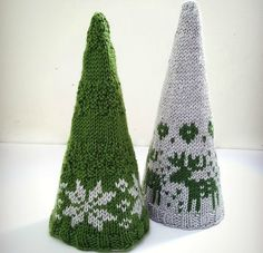 Christams Holiday Trees Knitting pattern from LoveKnitting! Find this pattern and more knitting inspiration at . Holiday Tree, Christmas Holidays, Christmas Crafts, Christmas Ornaments, Christmas Trees, Xmas, Prim Christmas, Christmas Carol, Simple Christmas
