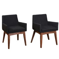 DwellStudio Ezra Side Chair | DwellStudio