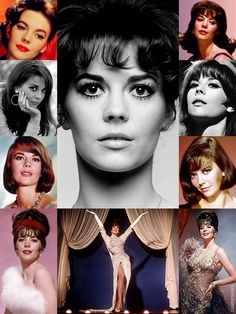 Natalie Wood (born Natalia Nikolaevna Zakharenko, July 20, 1938 – November 29, 1981) was an American film & television actress best known for her screen roles in Miracle on 34th Street, Splendor in the Grass, Rebel Without a Cause, West Side Story, Love with the Proper Stranger, & Gypsy. After first working in films as a child, Wood became a successful Hollywood star as a young adult, receiving three Academy Award nominations before she was 25 years old. She appeared in 56 films for cinema…