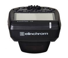 With the Skyport Plus HS, you can control and visualise power settings of your Elinchrom units along with Hi-Sync. Nintendo Consoles, The Unit