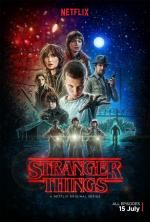 The hit of the summer of 2016 wasn't a pop song, or a blockbuster movie, it was a TV show: Netflix series Stranger Things. Stranger Things Saison 1, Stranger Things Tv Series, Stranger Things Season Two, Stranger Things Shirt, Winona Ryder, Rick Grimes, David Gonzalez, Indiana, Frames