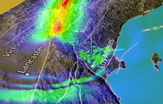 Stanford scientists use 'virtual earthquakes' to forecast Los Angeles quake risk | #GeologyPage
