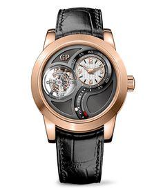 La montre Tourbillon Tri-Axial de Girard-Perregaux http://www.vogue.fr/vogue-hommes/montres/diaporama/horlogerie-montres-homme-bale-baselworld-2014/18294/image/992929#!montre-girard-perregaux-tourbillon-tri-axial-bale-2014