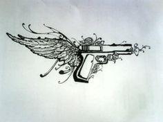 :) Bristol my Pistol