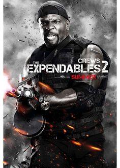 映画『エクスペンダブルズ2』 - シネマトゥデイ  THE EXPENDABLES 2  (C) 2012 Barney's Christmas, Inc.