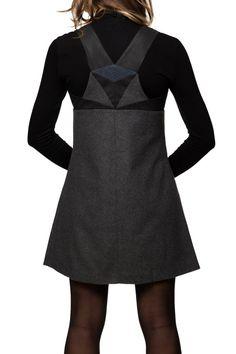 Vestido 112W Dream por snobiliaire en Etsy