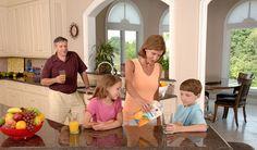 Consejos para prevenir accidentes infantiles en la cocina