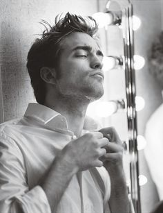 OhmyGosh...!!! Robert Pattinson