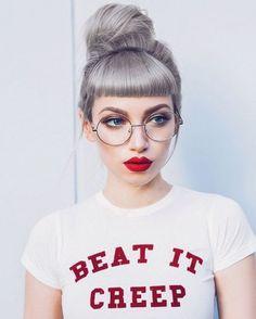 oculos moda redondos