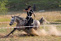 is real speed in mounted archery. All The Pretty Horses, Beautiful Horses, Clydesdale, Mounted Archery, Human Reference, Traditional Archery, All About Horses, Horse Pictures, Horse Riding