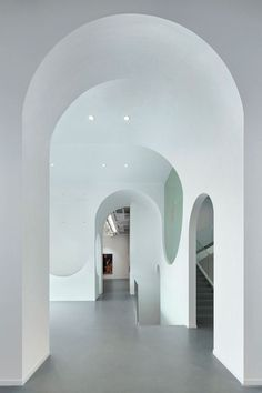 reception artwork dezeen - Google Search