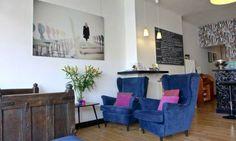 Kaffiebar De Familie Jansen Kapucijnenstraat 2 8400 Oostende