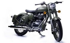 Royal Enfield to double production by 2013 - | Motorcycle News | Bike News | Motorbike Videos | MCN