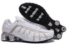 http://www.jordannew.com/mens-nike-shox-nz-shoes-white-grey-silver-black-lastest-435462.html MEN'S NIKE SHOX NZ SHOES WHITE/GREY/SILVER/BLACK LASTEST 435462 Only $77.26 , Free Shipping!