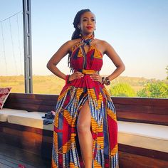 Ankara gowns are beautiful and we've got more than enough ankara long gown styles you'll love in this post. African Fashion Designers, Latest African Fashion Dresses, African Print Dresses, African Dress, Ankara Fashion, African Prints, African Style, Fashion Outfits, Ankara Long Gown Styles