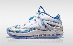 """Nike LeBron 11 Low """"China Vase"""""""