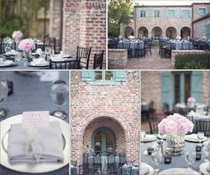Casa Feliz Reception with Arthurs Catering and Vitalicphoto