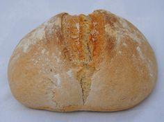 Asopaipas. Recetas de Cocina Casera                                                               .: Pan de Payés