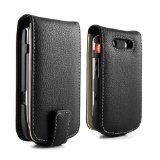 Proporta Aluminium Lined Leather Case Cover Sleeve for BlackBerry Torch 9810 (Wireless Phone Accessory)  #blackberry #gadget #electronic