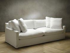 RITZ Divano - 2 posti codice: 8457100013 Colore bianco Rivestimento ...