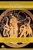 Breve historia de la mitología griega, libro digital