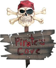 pirate ship floats - Google Search
