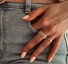 Diy Wire Jewelry Rings, Diy Beaded Rings, Handmade Wire Jewelry, Bead Jewellery, Earrings Handmade, Beaded Jewelry, Accesorios Casual, Summer Vibes, Bracelets