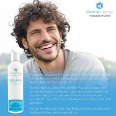 Organic Hair Growth Organic Shampoo and Conditioner Set - Volumizing and Moisturizing - Sulfate Free - Hair Regrowth With Vitamins - Stop Hair Loss - Color Treated or Curly Hair - For Woman and Men