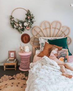 Toddler girl room - Melijoe X Sonia Rykiel Mini Me Sonia Rykiel Capsule exclusively at Melijoe com — mini style Girls Bedroom, Bedroom Decor, Childs Bedroom, Kid Bedrooms, Baby Bedroom, Bedroom Inspo, Modern Bedroom, Girl Decor, Little Girl Rooms
