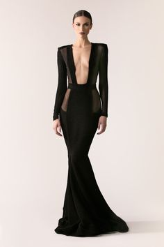 [[MORE]] Michael Costello Fall/Winter 2016 Collection Source